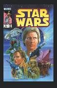 Cover-Bild zu Duffy, Jo: Star Wars Legends Epic Collection: The Original Marvel Years Vol. 5