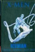 Cover-Bild zu Duffy, Jo: X-Men: Iceman