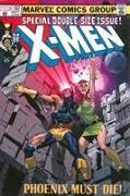 Cover-Bild zu Claremont, Chris: The Uncanny X-men Omnibus Volume 2