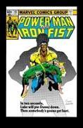 Cover-Bild zu Duffy, Jo: Power Man & Iron Fist Epic Collection: Revenge!