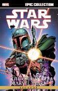 Cover-Bild zu Simonson, Walt: Star Wars Legends Epic Collection: The Original Marvel Years Vol. 4
