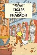 Cover-Bild zu Hergé: Cigars of the Pharaoh