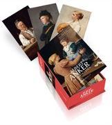 Cover-Bild zu Postkartenbox Albert Anker