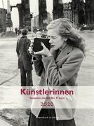 Cover-Bild zu Künstlerinnen 2020