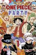 Cover-Bild zu Andou, Ei: One Piece Party, Band 1