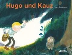 Cover-Bild zu Hugo und Kauz