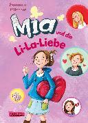 Cover-Bild zu Mia 13: Mia und die Li-La-Liebe