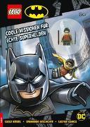 Cover-Bild zu LEGO® Batman? - Coole Missionen für echte Superhelden