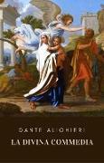 Cover-Bild zu La Divina Commedia di Dante Alighieri (eBook) von Alighieri, Dante