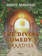 Cover-Bild zu Divine Comedy 3: Paradise (eBook) von Dante Alighieri, Alighieri