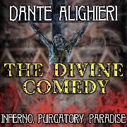 Cover-Bild zu The Divine Comedy (Audio Download) von Alighieri, Dante