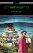Cover-Bild zu Dante's Purgatorio (eBook) von Alighieri, Dante