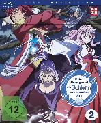 Cover-Bild zu Kikuchi, Yasuhito (Prod.): Meine Wiedergeburt als Schleim in einer anderen Welt - Blu-ray 2