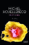Cover-Bild zu Serotonin von Houellebecq, Michel