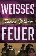 Cover-Bild zu Weißes Feuer (Darktown 2) von Mullen, Thomas