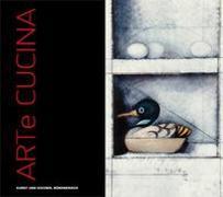Cover-Bild zu Arte Cucina von Pazeller, Rudolf