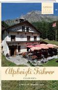 Cover-Bild zu Alpbeizli-Führer Graubünden von Guthrie, Valerie