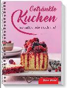 Cover-Bild zu Getränkte Kuchen von Bossi, Betty