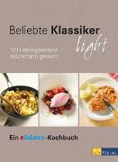 Cover-Bild zu Beliebte Klassiker light von Ellenberger, Ruth (Hrsg.)