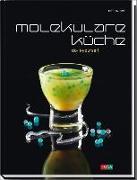Cover-Bild zu Molekulare Küche von Caviezel, Rolf