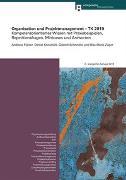 Cover-Bild zu Organisation und Projektmanagement - TK 2019 von Führer, Andreas