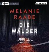 Cover-Bild zu Die Wälder von Raabe, Melanie