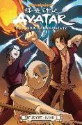 Cover-Bild zu Yang, Gene Luen: Avatar: Der Herr der Elemente 07