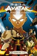 Cover-Bild zu Yang, Gene Luen: Avatar: Der Herr der Elemente 03. Das Versprechen 03