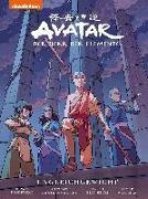Cover-Bild zu Hick, Faith Erin: Avatar - Der Herr der Elemente: Premium 6