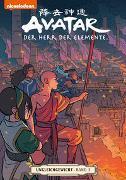 Cover-Bild zu Hick, Faith Erin: Avatar - Der Herr der Elemente 19