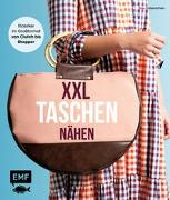 Cover-Bild zu XXL-Taschen nähen von Günther, Claudia