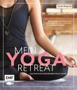 Cover-Bild zu Mein Yoga-Retreat von Diepold, Sinah