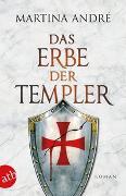 Cover-Bild zu Das Erbe der Templer von André, Martina
