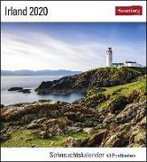 Cover-Bild zu Irland Kalender 2020