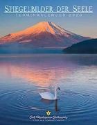 Cover-Bild zu Spiegelbilder der Seele 2020