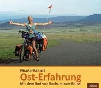 Cover-Bild zu Ost-Erfahrung von Haardt, Nicola