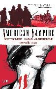 Cover-Bild zu American Vampire Vol. 1 von Snyder, Scott