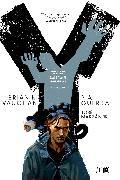 Cover-Bild zu Y: The Last Man Book One von Vaughan, Brian K.