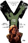 Cover-Bild zu Y: The Last Man Book Two von Vaughan, Brian K.