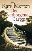 Cover-Bild zu Der verborgene Garten von Morton, Kate