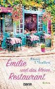 Cover-Bild zu Émilie und das kleine Restaurant von L'Italien, Annie