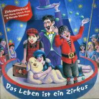 Cover-Bild zu Das Leben ist ein Zirkus von Pohl, Hans-Ulrich