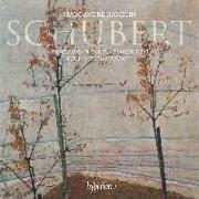 Cover-Bild zu Klavierwerke von Schubert, Franz (Komponist)
