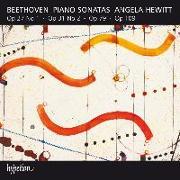Cover-Bild zu Klaviersonaten von Beethoven, Ludwig van (Komponist)