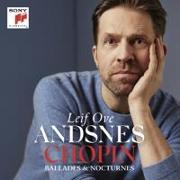 Cover-Bild zu Chopin von Andsnes, Leif Ove