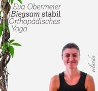 Cover-Bild zu Eva, Obermeier: Biegsam stabil
