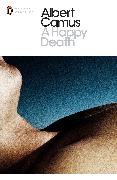 Cover-Bild zu A Happy Death (eBook) von Camus, Albert