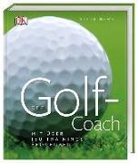 Cover-Bild zu Der Golf-Coach von Newell, Steve