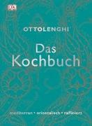 Cover-Bild zu Das Kochbuch von Ottolenghi, Yotam