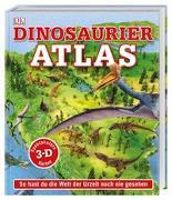 Cover-Bild zu Dinosaurier-Atlas